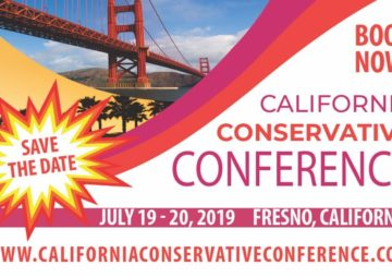 California Conservative Conference