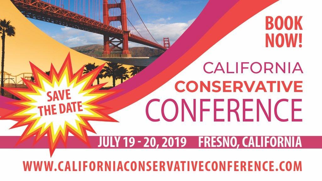 California Conservative Conference